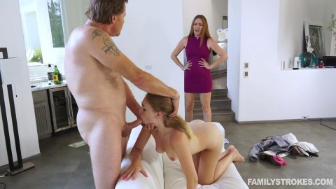 Taboo Sister Family Sucking Stepbrother Porntube